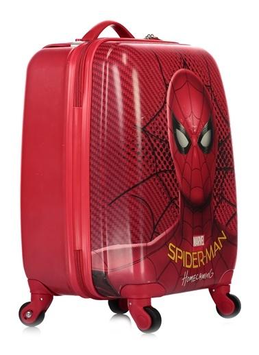 Bavul-Spiderman
